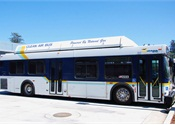 Calif. agency to seek grants to purchase electric buses