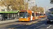 [Video] Santiago, Chile: 2017 Sustainable Transport Award Winner