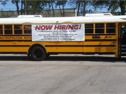 The recent back-to-school news cycle had numerous stories about school districts struggling with driver shortages and schedule delays at a time when student transportation demands are, in some communities, continuing to grow at exponential rates.