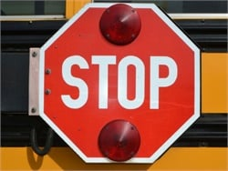 Safe Kids Worldwide developed a guide to help in pushing for laws that allow stop-arm cameras on school buses.