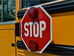 Last school year, Bartow County School System issued 743 tickets for stop-arm violations, which is a 13% reduction over the previous school year.