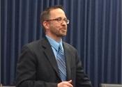 Scott Bogren named new CTAA executive director