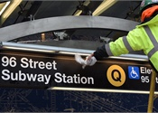 [Photos] First Look at Second Avenue Subway's 96th St. Station