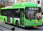Seoul launches free public transit to battle smog issues