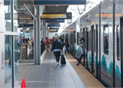 Sound Transit ridership up 23% in 2016 systemwide