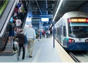 Sound Transit adding cell service in light rail tunnels