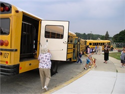SBF's Special-Needs Survey covers such topics as driver pay, student ridership, and special-needs bus equipment. File photo courtesy Bob Markwardt