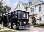 ARBOC, Specialty Vehicles partner for low-floor, purpose-built trolleys