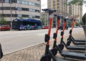 Greater Dayton partners with Spin for e-scooter program