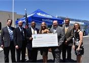 SunLine Transit receives $12.5M grant for hydrogen fuel-cell fleet