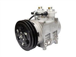 According to T/CCI, the QPS65 compressor's new, smaller design is tailored to align with industry trends in bus manufacturing.