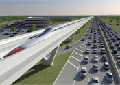 Group developing NEC Maglev approved to acquire railroad franchise