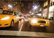 On-demand services beat S.F. taxi arrival times