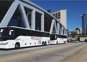 CH Bus delivers full-, mid-size Temsas to Atlanta