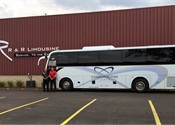 CH Bus delivers Temsa TS35 to Ky.