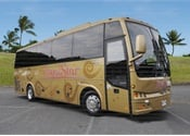 CH Bus delivers TS 30 to Hawaii