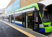 London's light rail network to use automatic braking system