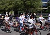 Texas' The T develops bike share program