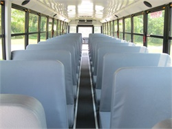A Louisiana task force is charged with studying and making recommendations on school bus safety. Photo by Bill McChesney
