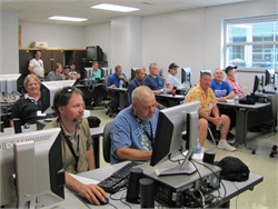 Participants in the Thomas Built Institute Service Training will earn 28 continuing education credit hours.