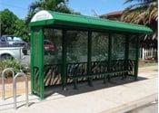 Tolar begins 4th phase of Kauai passenger shelter project
