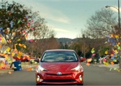 Where are the Super Bowl-esque ads about public transportation?