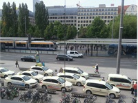 Leipzig – A model of transport investment planning