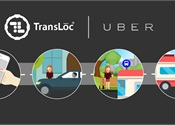 TransLoc, Uber partner to pioneer new standard in public transit