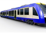 Alstom to supply 28 diesel trains in Germany