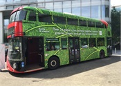 London to pilot all-electric double-decker bus
