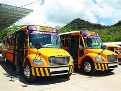 PHOTOS: Puerto Rico's Transporte Sonnell