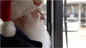 [Video] TriMet's 'Santa Bob' passes the reins to new bus driver