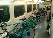 Fla.'s TriRail adds bike car