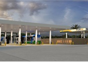 Miami-Dade County taps Trillium for 2 CNG facilities