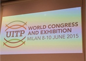 UITP 2015 in Milan focused on 'smart' cities, technology