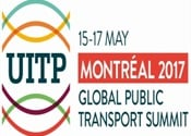 UITP Summit to focus on digitalization, 'mobility as a service'