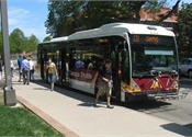 U. of Minn. extends contract with First Transit for shuttle ops