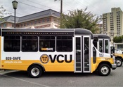 Virginia Commonwealth U. retrofits 70% of fleet to propane