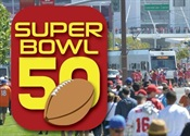 Fans use VTA to get to Super Bowl 50
