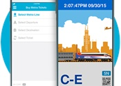 Cubic, Chicago Transit Authority's Ventra mobile app hits 2M downloads