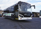 Grande West receives orders for 9 Vicinity buses