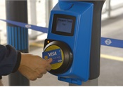 Transit could drive contactless payment growth