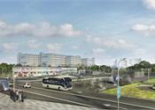 Volvo, tech. univ. to develop autonomous electric buses in Singapore