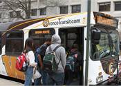 W. Mich. U. launches mobile GPS app for on-campus bus system
