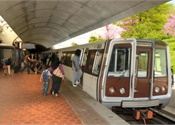 WMATA, carriers expand wireless service on rail lines