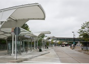 D.C. Metro completes $5.5 million in bus improvements at station