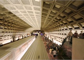 FTA transfers WMATA safety, announces all states now meet oversight standards
