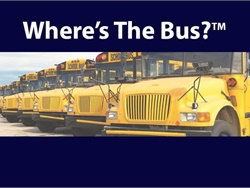 At the School District of Lee County, the Where's The Bus app will be available to students and parents this school year.