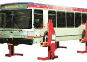 Vehicle Lifts Becoming More Affordable, Portable and Sustainable