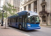 COTA awards contract to New Flyer for up to 154 CNG buses